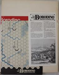 Battle of Borodino, The - Napoleon in Russia, 1812 (Flat White Box)