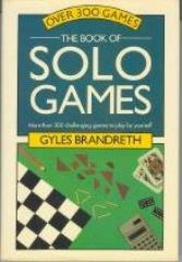 Book of Solo Games, The