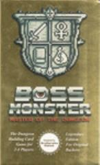 Boss Monster (Legendary Edition)