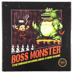 Boss Monster Prototype Edition