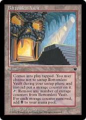 Bottomless Vault (U1)