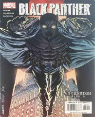 Black Panther #62 - Ascension 4 of 4