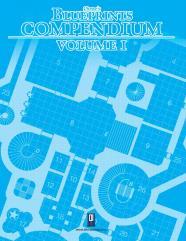 Blueprints Compendium - Volume 1