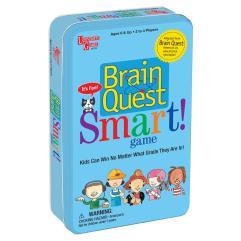 Brain Quest Smart! Game