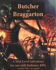 Butcher of Braggarton