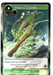 Branch of Yggdrasil (C)