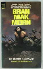 Bran Mak Morn - The Last King