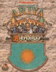 Player's Secrets of Ariya