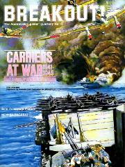 "#15 ""Carriers at War, Armour of Middle Earth, Contra Britannia"""