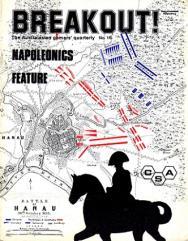 """#16 """"Napoleonics Feature, Global Supremacy, Starfire"""""""