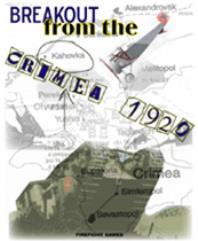 Breakout from the Crimea 1920