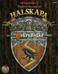 Player's Secrets of Halskapa