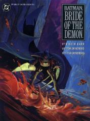 Batman - Bride of the Demon