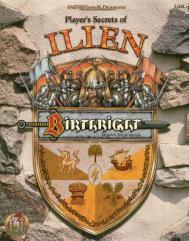 Player's Secrets of Ilien