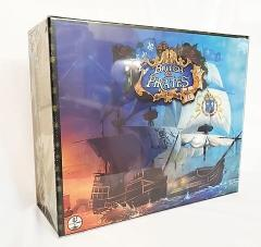 British vs. Pirates Vol. 2