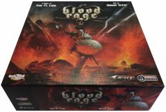 Blood Rage Collection - Base Game + 3 Expansions!