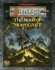 Book of Magecraft, The