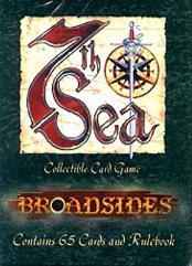 Broadsides - The General