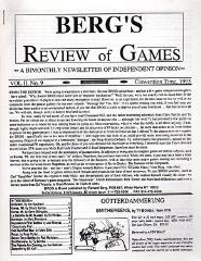 "Vol. 2, #9 ""Smithereens, Antietam, Marengo"""