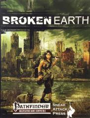Broken Earth Player's Guide (Pathfinder)