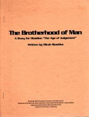 Brotherhood of Man, The