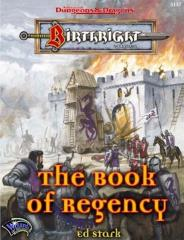 Book of Regency, The