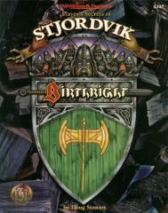 Player's Secrets of Stjordvik