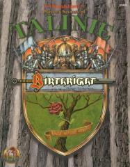 Player's Secrets of Talinie