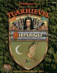 Player's Secrets of Tuarhievel