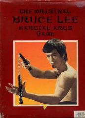 Original Bruce Lee Martial Arts Game, The