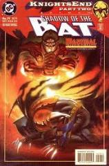 Knightend - Batman, Shadow of the Bat Collection - Issues #29 & 30!