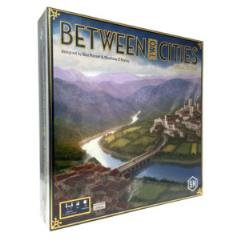 Between Two Cities (Special Edition)