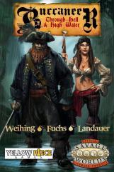 Buccaneer - Through Hell & High Water