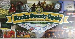 Bucks County Opoly
