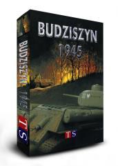 Czerwony Huragan - Budziszyn 1945