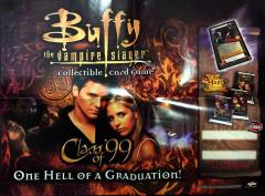 Buffy CCG Poster