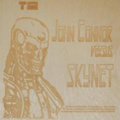 T2 - John Connor Versus Skynet