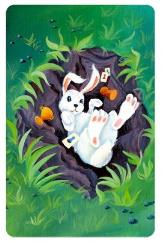 Dixit 3 Promo Card - Bunny