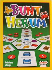 Bunt Herum (Colorful Round)