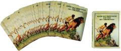 Edgar Rice Burroughs Card Deck (Kickstarter Exclusive)