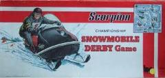 Scorpion - Championship Snowmobile Derby Game