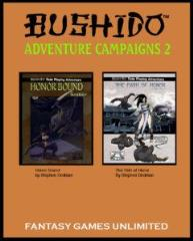 Adventure Campaigns 2