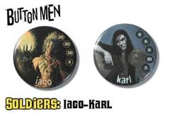 Soldiers - Iago & Karl
