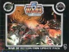 War of Retribution Update Pack