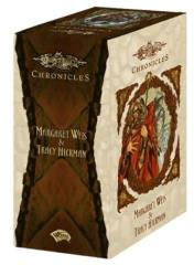 Chronicles Gift Set (Young Readers)