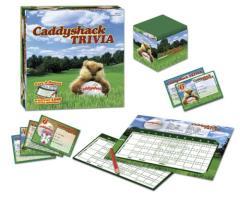 Caddyshack Trivia