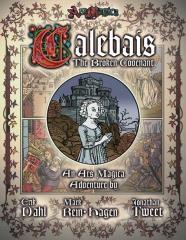Calebais - The Broken Covenant (2004 Printing)