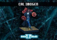 Cal Imogen - Function