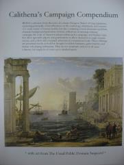 Calithena's Campaign Compendium