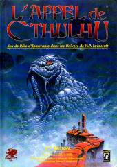 L'appel de Cthulhu (Call of Cthulhu 5th Edition) (French Edition)